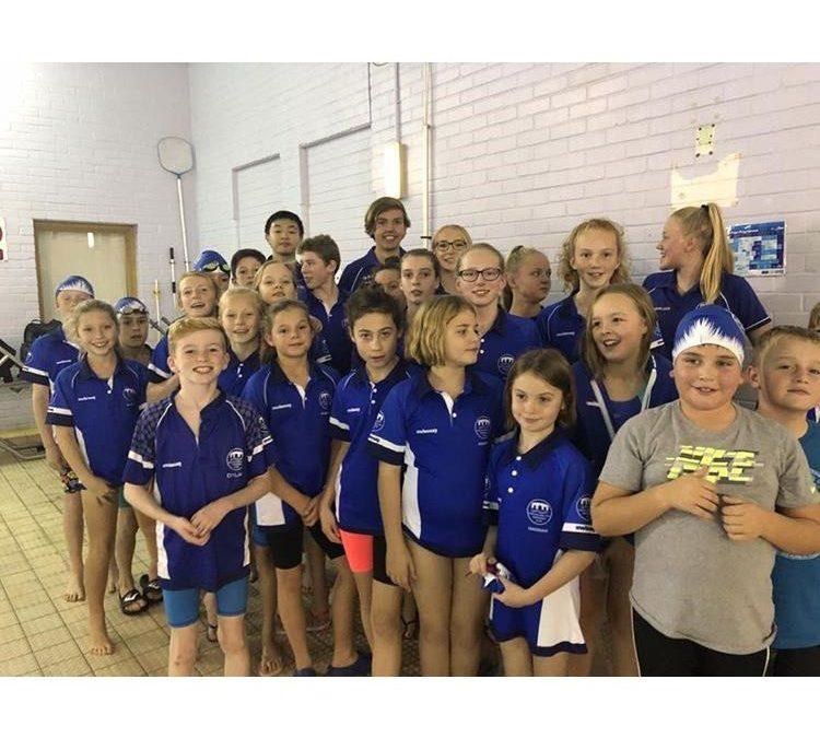 Mini League – Winners at Clacton